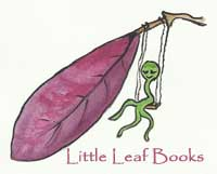 Helen Porteous | Little Leaf Books