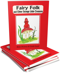 Helen Porteous | Fairy Folk book 1